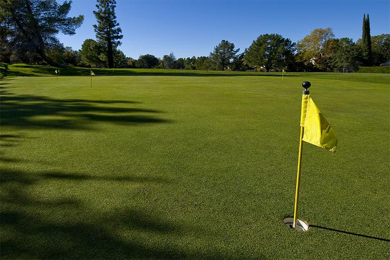 Green Golf golf course rates, tee times, scorecard at diablo hills golf course